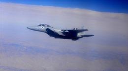 Israel lại dội bom Damascus bất chấp dàn S-400 Nga tại Syria