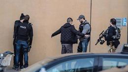 Cảnh sát Bỉ phát hiện xưởng chế bom khủng bố