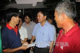 Thủ tướng chỉ đạo khắc phục hậu quả vụ 9 học sinh đuối nước