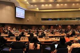 Châu Á- TBD theo đuổi các mục tiêu phát triển bền vững