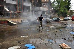 Phe nổi dậy Syria doạ phá vỡ ngừng bắn