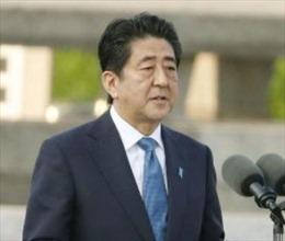 Thủ tướng Nhật có thể hoãn thời điểm tăng thuế
