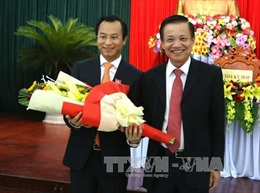 Bí thư Đà Nẵng Nguyễn Xuân Anh được bầu làm Chủ tịch HĐND