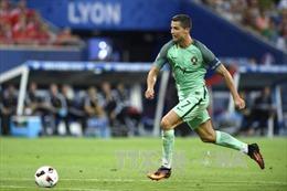 "Tuyển Pháp loay hoay tìm cách ""khóa"" Ronaldo"
