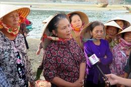 Ngư dân miền Trung ngóng hỗ trợ