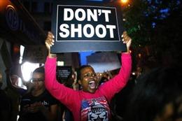 Làn sóng thù hận sắc tộc đang lan rộng
