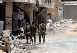 Tương lai đen tối của phe nổi dậy Syria