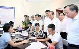 Cải cách tổ chức bộ máy hành chính nhà nước - Bài 4: Tinh gọn bộ máy - bài học từ Quảng Ninh