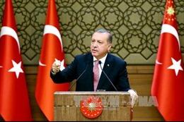 Hậu đảo chính, 32 nhà ngoại giao Thổ Nhĩ Kỳ không về nước