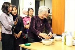 Tấm lòng vàng của một Việt kiều Australia