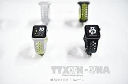 Apple Watch Series 2 có mặt trên thị trường vào ngày 16/9