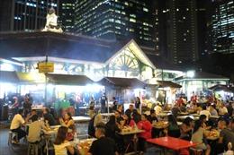 Điều làm nên sức hấp dẫn của ẩm thực Singapore