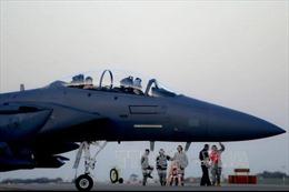 """Mỹ """"bật đèn xanh"""" thương vụ khí tài quân sự lớn cho các nước vùng Vịnh"""