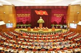 Thông báo Hội nghị Trung ương 4 Khoá XII
