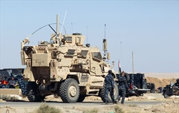 Chiến dịch giải phóng Mosul - Con dao hai lưỡi