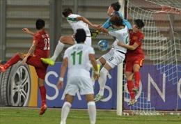 Việt Nam lập kỳ tích lịch sử U19 châu Á