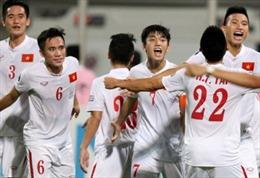 Kỳ tích U19 Việt Nam