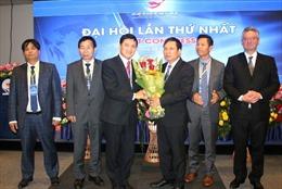 Bầu Chủ tịch Liên hiệp các hội người Việt Nam tại châu Âu