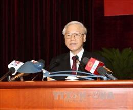 Nghị quyết Hội nghị Trung ương 4 về hội nhập kinh tế