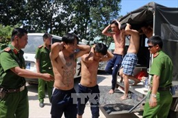 Vẫn đang tìm gần 30 học viên cai nghiện bỏ trốn ở Tây Ninh