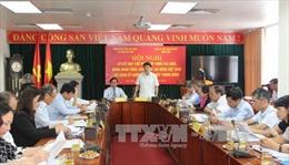 Đẩy mạnh học tập, làm theo tư tưởng, đạo đức, phong cách Hồ Chí Minh