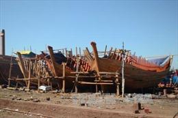 Phê duyệt danh sách đóng mới cho 239 tàu cá