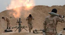 Tại sao Palmyra thất thủ khiến Nga 'đau đầu'?