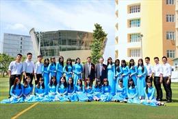 Trường Đại học Ngân hàng TP Hồ Chí Minh hướng tới hội nhập quốc tế