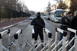 Thủ phạm giết đại sứ Nga không hành động đơn độc