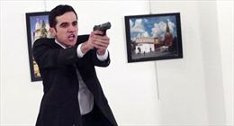 Lộ diện tổ chức khủng bố đứng sau vụ sát hại Đại sứ Nga