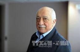 Giáo sĩ Gulen phủ nhận liên quan vụ ám sát Đại sứ Nga
