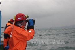 Tìm thấy xác máy bay Tu-154 gặp nạn trên Biển Đen