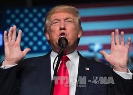 Ông Trump nghi ngờ cáo buộc Nga can thiệp vào bầu cử Mỹ