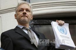 WikiLeaks: Mỹ cáo buộc Nga can thiệp bầu cử nhằm phá uy tín ông Trump
