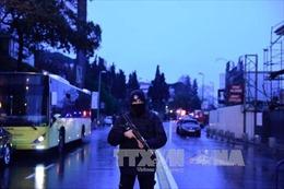 Thổ Nhĩ Kỳ bắt 2 người nước ngoài liên quan vụ khủng bố hộp đêm Reina