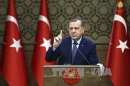 Vụ tấn công ở Istanbul nhằm gây chia rẽ người dân