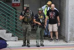 Vụ xả súng ở Florida để lộ nhiều lỗ hổng an ninh chết người ở sân bay Mỹ