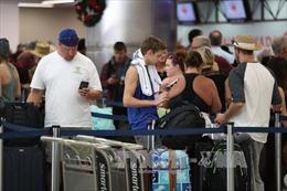 Cảnh sát Mỹ tính cả khả năng khủng bố trong vụ xả súng sân bay