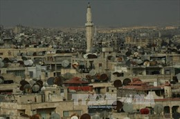 Tổng thống Syria tin tưởng chiến thắng sau khi tái chiếm Aleppo