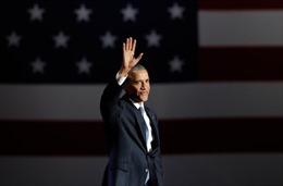 Ông Obama chấp nhận ObamaCare bị 'xử trảm'?