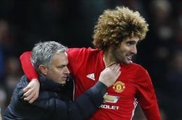 Liều thuốc tinh thần của Mourinho