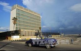 """Trước khi rời nhiệm sở, Tổng thống Obama chấm dứt chính sách """"chân ướt, chân ráo"""" với Cuba"""