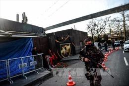 Thổ Nhĩ Kỳ bắt 2 người Trung Quốc liên quan đến vụ tấn công hộp đêm
