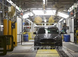 """""""Đại gia"""" xe hơi Mỹ đẩy mạnh đầu tư sản xuất nội địa"""