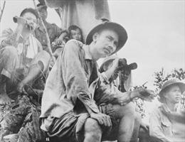 Bước ngoặt lịch sử của cách mạng Việt Nam