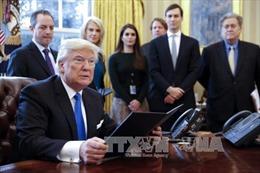 Công chức Mỹ thời ông Trump phải phát ngôn nhất quán với Nhà Trắng