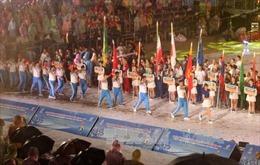 Việt Nam lần đầu tham dự Đại hội thể thao mùa đông châu Á