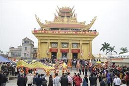 Đại lễ giỗ tổ họ Trần Việt Nam