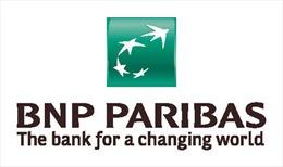 Ngân hàng BNP Paribas - Chi nhánh Hà Nội bổ sung hoạt động