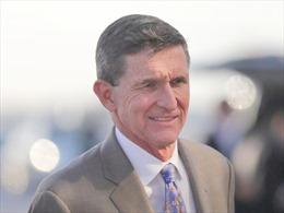 Cựu Cố vấn An ninh Quốc gia Mỹ Michael Flynn nói gì với đại sứ Nga?